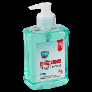 BactoSTOP dezinfekční tekuté mýdlo 300ml