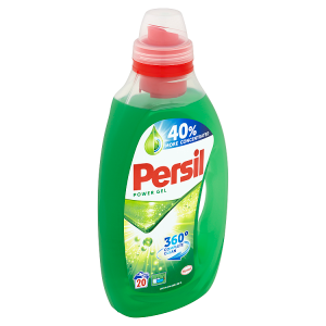 Persil 360° Complete Clean Power Gel 20 praní 1,00l