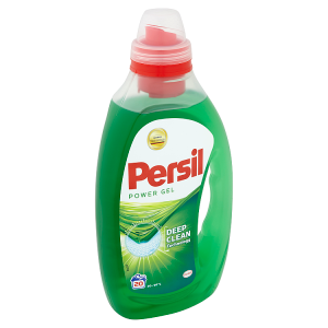 Persil Power Gel 20 praní 1,00l