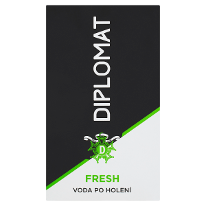 Diplomat Fresh voda po holení 100ml