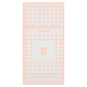 Michalsky Berlin II for women eau de parfum 25ml