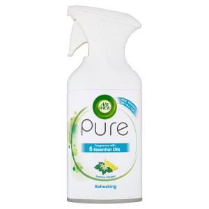 Air Wick Pure Osvěžovač vzduchu citronový květ 250ml