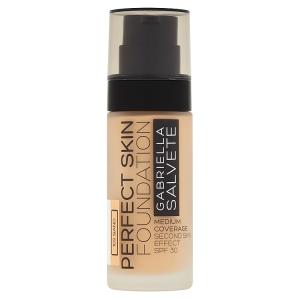 Gabriella Salvete Perfect Skin středně krycí make-up 102 Sand 29ml