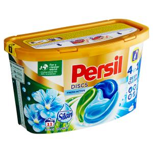 Persil prací kapsle Discs 4v1 Freshness by Silan 11 praní 275g