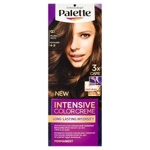 Schwarzkopf Palette Intensive Color Creme barva na vlasy Pralinka G3