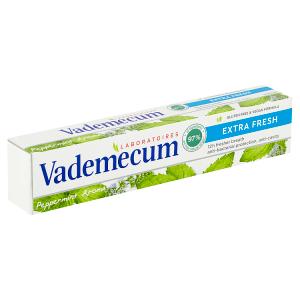 Vademecum zubní pasta Extra Fresh 75ml