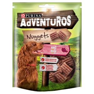 ADVENTUROS Nuggets 90g