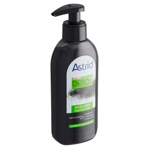 Astrid Citylife Detox micelární čisticí gel 200ml