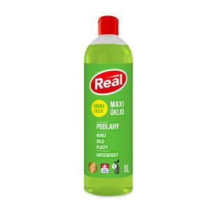 Real Maxi Antistatic & aromatherapy univerzální čisticí prostředek 1000g