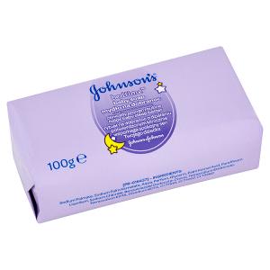 Johnson's Baby Mýdlo pro dobré spaní 100g