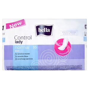 Bella Control lady normal Urologické vložky á 16 ks