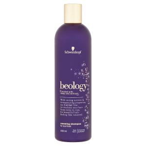 Schwarzkopf Beology obnovující šampon 400ml