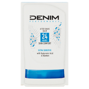 Denim Performance Extra Sensitive balzám po holení 100ml