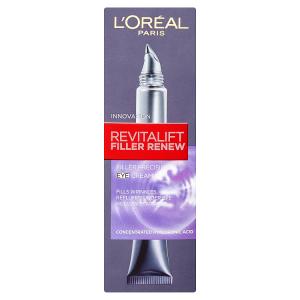 L'Oréal Paris Revitalift Filler Renew oční krém 15ml