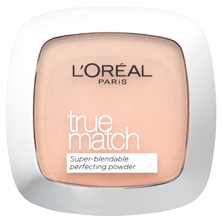 L´Oréal Paris True Match Pudr 1.R/1.C 9g
