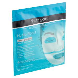Neutrogena Hydro Boost Intenzivně hydratující hydrogelová maska 30ml