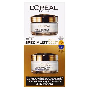 L'Oréal Paris Age Specialist 65+ sada