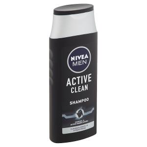 Nivea Men Active Clean Šampon pro muže 250ml
