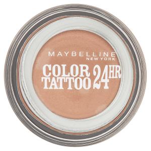 Maybelline New York Color Tattoo 24hr 35 On & On Bronze oční stíny