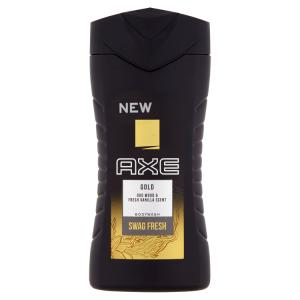 AXE Gold Sprchový gel pro muže 250ml