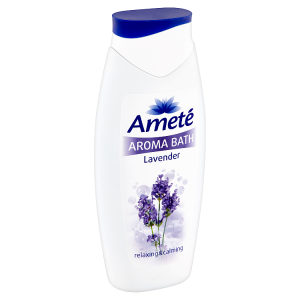 Ameté Pěna do koupele Lavender 500ml