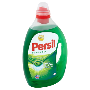 Persil Power Gel 40 praní 2,00l