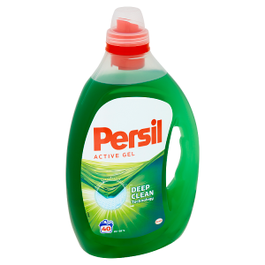 PERSIL prací gel Deep Clean Regular 40 praní, 2l