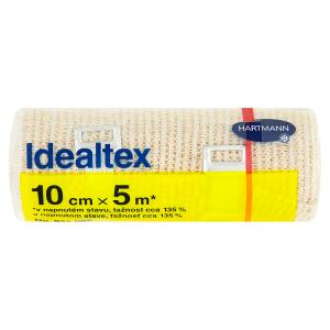 Hartmann Idealtex obinadlo pružné, pletené 10 cm x 5 m