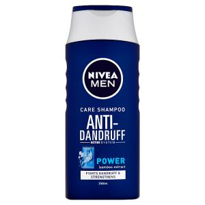 Nivea Men Power Šampon proti lupům pro muže 250ml