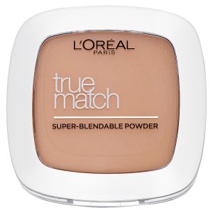 L´Oréal Paris True Match Pudr 5.D/5.W 9g
