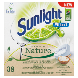 Sunlight AiO Nature 38 tab