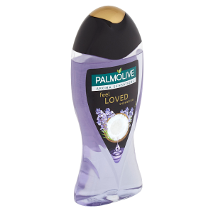 Palmolive Aroma Sensations Feel Loved sprchový gel s kokosovým olejem 250ml