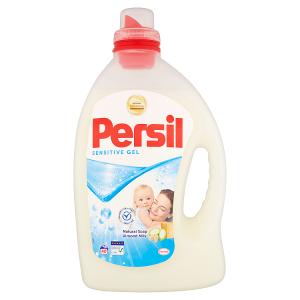 Persil Sensitive Gel 40 praní 2,92l