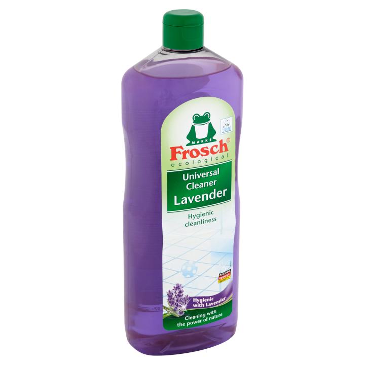 Frosch Ecological Univerzální čistič levandule 1000ml