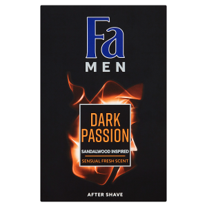 Fa Men voda po holení Dark Passion 100ml