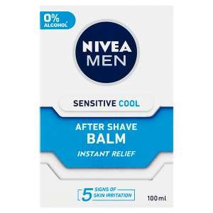 Nivea Men Sensitive Cooling Balzám po holení 100ml