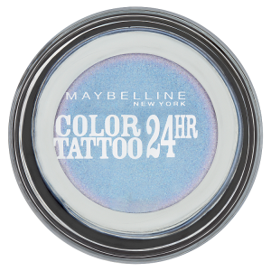 Maybelline New York Color Tattoo 24hr Gel-Cream Eyeshadow 87 Mauve Crush oční stíny