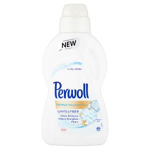 Perwoll Renew Advanced Effect White & Fiber prací prostředek 15 praní 900ml