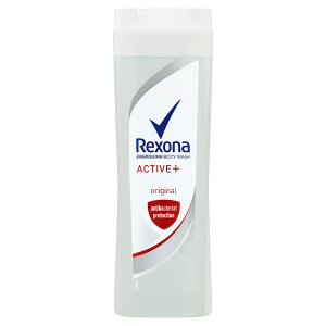 Rexona Active+ sprchový gel 400ml