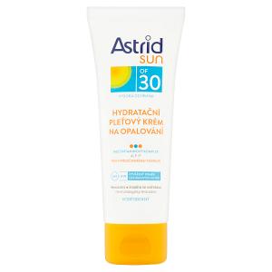 Astrid Sun Hydratační pleťový krém na opalování OF 30 75ml