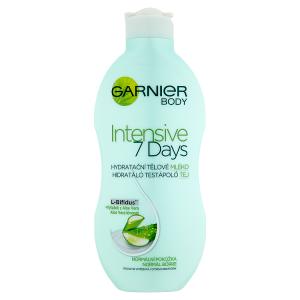 Garnier Body Intensive 7 Days hydratační tělové mléko aloe vera pro normální pokožku 250ml