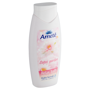 Ameté Pěna do koupele Lotos garden 500ml