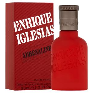 Enrique Iglesias Adrenaline toaletní voda 30ml