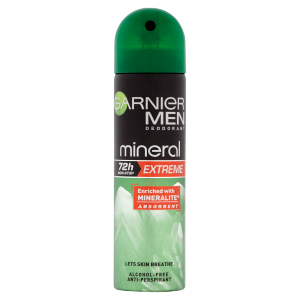 Garnier Men Mineral Extreme deodorant 150ml