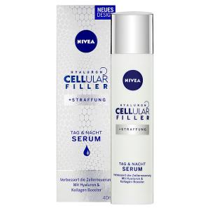 Nivea Hyaluron Cellular Filler Zpevňující sérum 40ml
