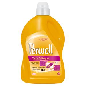 Perwoll Care & Repair prací prostředek 45 praní 2,7l