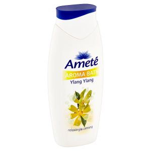Ameté Pěna do koupele Ylang Ylang 500ml
