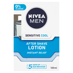 Nivea Men Sensitive Cool Voda po holení 100ml