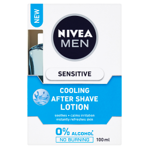 Nivea Men Sensitive Cooling Voda po holení 100ml