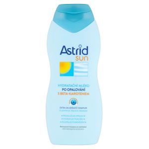 Astrid Sun Hydratační mléko po opalování s beta-karotenem 200ml